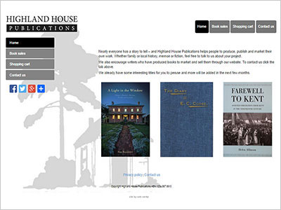 Highland House Publications